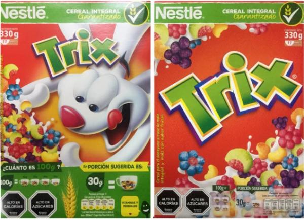 Cereals 1